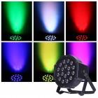 Прожектор полноцветный 56 LED Par Light RGB, 54W