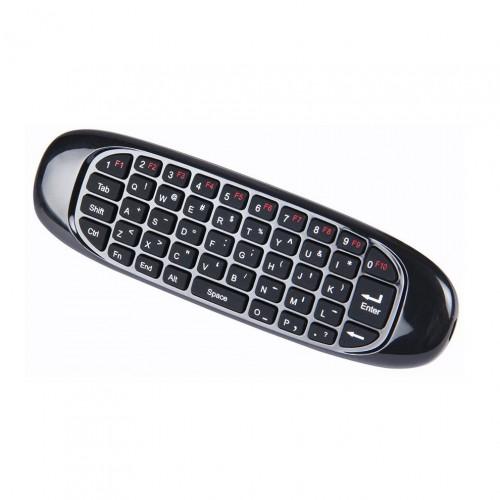 Беспроводная мышь с клавиатурой в виде пульта Air Mouse
