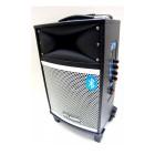 Акустическая система Atlanfa AT-Q9 (Bluetooth, USB, micro SD, FM, AUX, Mic)