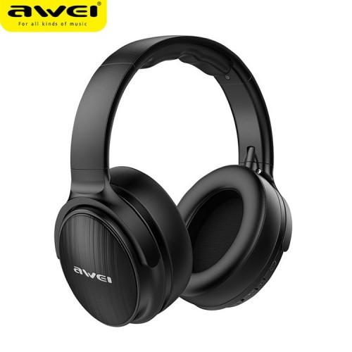 Bluetooth стерео-наушники Awei A780BL (Bluetooth, AUX, MP3, Mic)