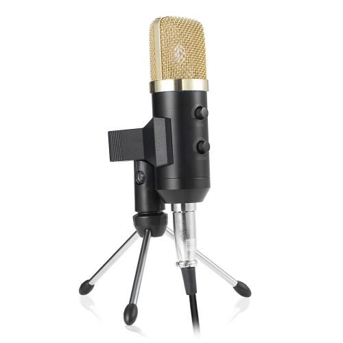 Студийный конденсаторный микрофон BM-750