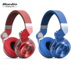 Беспроводные наушники Bluedio Turbine 2S (Bluetooth, FM, MP3, AUX, Mic)