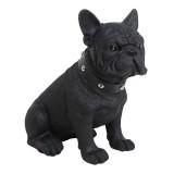 Колонка эстетическая Bulldog CH-M208 (Bluetooth, TWS , FM, MP3, AUX)