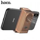 Держатель игровой для смартфонов Hoco CA64 Caesar, со смарт контролем температуры (охлаждение и нагрев телефонов)