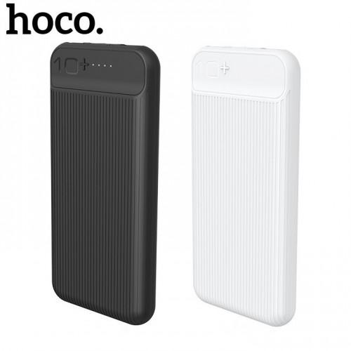 Универсальное зарядное устройство Power Bank Hoco J52 10000 mAh