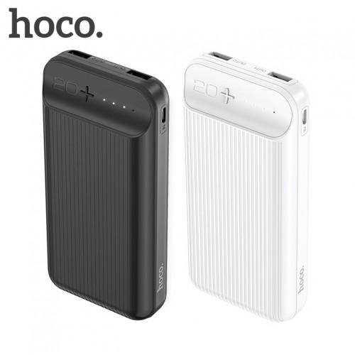 Универсальное зарядное устройство Power Bank Hoco J52A 20000 mAh