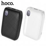 Внешний аккумулятор 10000 mAh Hoco J53 Exceptional (USB, Micro USB, Type-C)