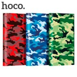 Внешний аккумулятор 10000 mAh Hoco J9 Camouflage (1 USB, Micro USB)