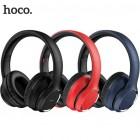 Беспроводные наушники Hoco W28 Journey (Bluetooth, MP3, AUX, Mic)