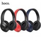 Беспроводные наушники Hoco W30 Fun Move (Bluetooth, MP3, AUX, Mic)