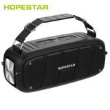 Портативная беспроводная колонка Hopestar A20 (Bluetooth, TWS, MP3, AUX, Mic)