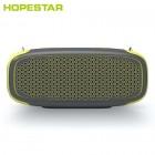 Портативная беспроводная колонка Hopestar A30 (Bluetooth, TWS, MP3, AUX, Mic)