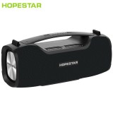 Портативная беспроводная колонка Hopestar A6 Pro (Bluetooth, MP3, AUX, Mic)