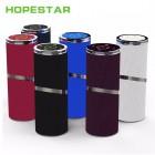 Портативная беспроводная колонка Hopestar A7 (Bluetooth, FM, MP3, AUX, Mic)