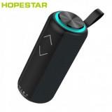 Портативная беспроводная колонка Hopestar P30 Pro (Bluetooth, TWS, FM, MP3, AUX, Mic)
