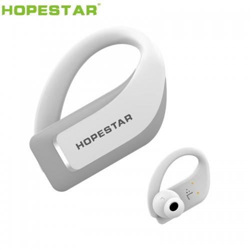 Наушники беспроводные гарнитурные Hopestar S10