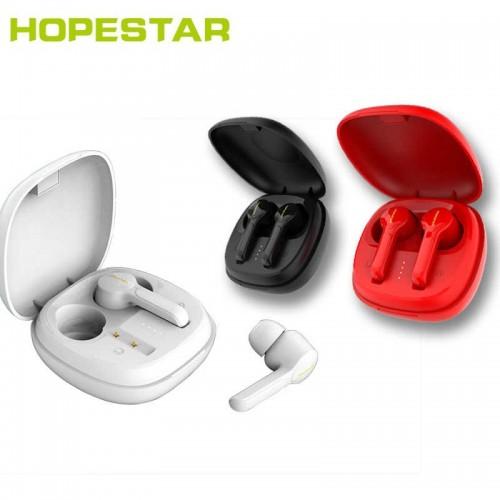 Наушники беспроводные гарнитурные Hopestar S11