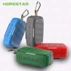 Портативная беспроводная колонка Hopestar T5 (Bluetooth, TWS, FM, MP3, AUX, Mic)