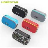 Портативная беспроводная колонка Hopestar T6 Mini (Bluetooth, MP3, AUX, Mic)