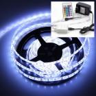 Светодиодная лента белая с эффектами SMD 3528 - 5м (комплект)