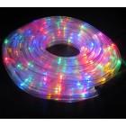 Влагостойкий светодиодный дюралайт LED Rope Light 10m