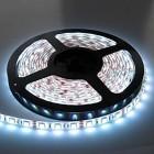 Белая светодиодная лента White LED Strip SMD 5050, 5м
