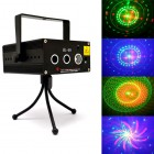 Лазерный проектор Laser Show System HL-69
