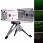 Лазерный проектор Laser Stage Lighting LSS-020