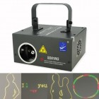 Лазерный проектор анимационный Laser Stage Big Dipper Graficador SD01RG