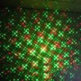 Лазерная светомузыка Mini Laser Stage Lighting, 2 цвета, узоры