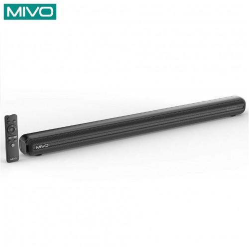 Беспроводная стерео колонка - саундбар MIVO M55 (Bluetooth, MP3, AUX)