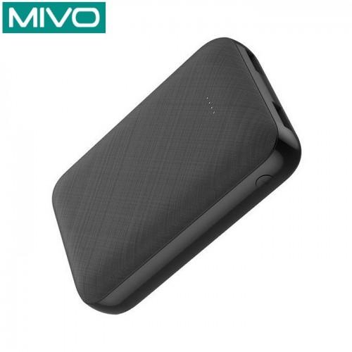 Универсальное зарядное устройство Mivo MB-100 10000 mAh