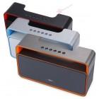 Колонка Musky DY-25 (Bluetooth, MP3, FM, AUX, Mic)