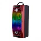 Мобильная акустическая стерео-система RX-S54 (Bluetooth, USB, microSD, FM, AUX, Mic)