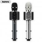 Беспроводной микрофон караоке Remax K05 (Bluetooth, MP3, AUX, KTV)