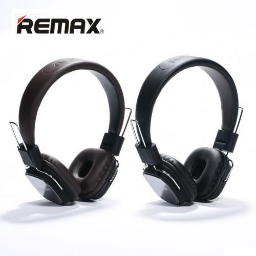 Проводные стерео-наушники Remax RM-100H