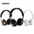 Беcпроводные наушники Remax RB-500HB (Bluetooth, AUX, Mic)