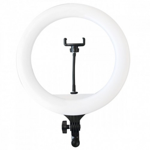 Кольцевое освещение для профессиональной съемки с ПДУ Ring Fill Light YQ-360B (36 см)