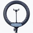 Кольцевая лампа с пультом Ring Fill Light YQ-360C (36 см)