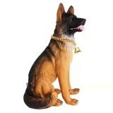 Колонка эстетическая Shepherd Dog CH-M233 (Bluetooth, TWS, FM, MP3, AUX)