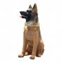 Колонка эстетическая большая Shepherd Dog CH-M233 Wireless Speaker (Bluetooth, TWS, FM, MP3, AUX)