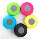 Колонка беспроводная для душа Waterproof Bluetooth Shower Speaker BTS-06