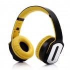 Беcпроводные наушники - колонки Sodo MH2 (NFC, Bluetooth, MP3, FM, AUX, Mic)