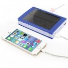 Зарядка солнечная Solar Charge Pocket Power 20000 mAh