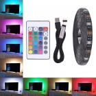 Светодиодная лента для телевизора Soliter Light Belt (комплект 2м, пульт 24 кнопки)