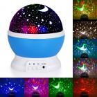 Ночник-проектор звездного неба Dream