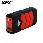 Зарядное-пусковое устройство с насосом Jump Starter XPX X10 32000 mAh