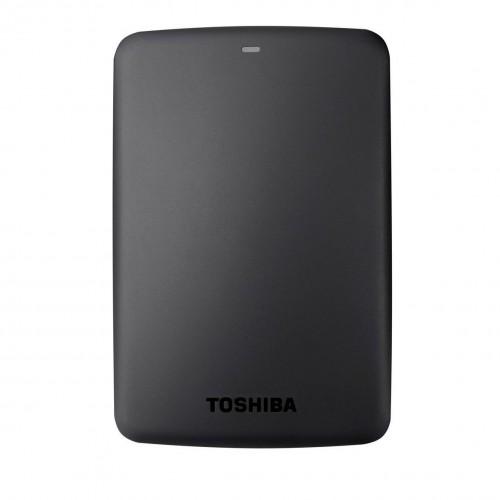 Переносной жесткий диск Toshiba Canvio Basics USB 3.0 Hard Drive 1TB