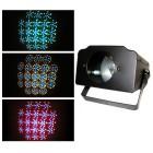 Светодиодный динамический RGB проектор LED Kaleidoscope WA0098