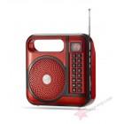 Универсальный громкоговоритель с гарнитурой Loudspeaker Wster WS-1505 (MP3, FM, AUX, диктофон)